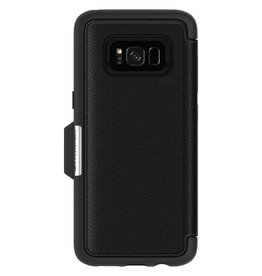 Otterbox OtterBox | Samsung Galaxy S8 Strada Onyx (Black) | 112-8978