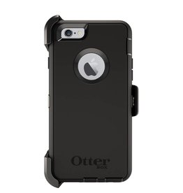 Otterbox Otterbox | iPhone 6/6s Defender Case Black  | 120-0274