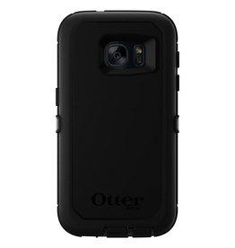 Otterbox Otterbox | Samsung Galaxy S7 Defender Black 2018 | 120-0328