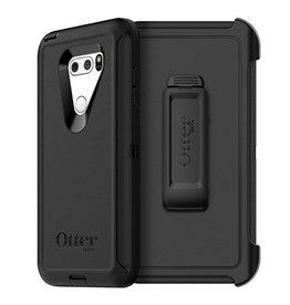 Otterbox Otterbox   LG V30 Defender Black   112-9910