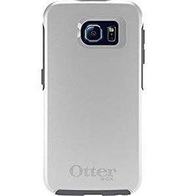 Otterbox /// OtterBox | Samsung Galaxy S6 White/Grey Symmetry | 9209OTSAGS6
