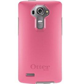 Otterbox Otterbox | LG G4 Pink/Grey Symmetry | 9229OTLGG4