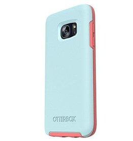 Otterbox OtterBox | Samsung Galaxy S7 Blue/Pink Symmetry | 15-00382