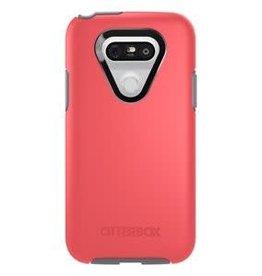 Otterbox OtterBox | LG G5 Pink/Grey Symmetry | 15-00513