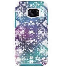Otterbox OtterBox | Samsung Galaxy S7 Symmetry Blue/Teal | 112-7972