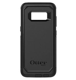Otterbox Otterbox | Samsung Galaxy S8 Commuter Black | 112-8964