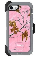 Otterbox Defender iPhone 8/7 Realtree Pink - 112-8554