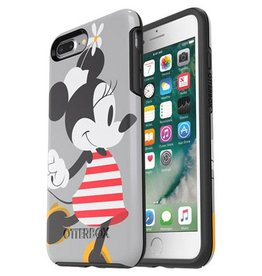 Otterbox OtterBox | iPhone 8/7+ Symmetry Minnie Mouse | 77-57540