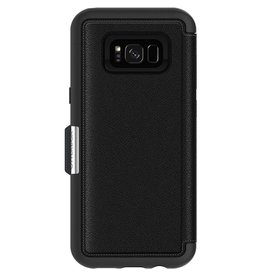 Otterbox Otterbox | Samsung Galaxy S8+ Strada Folio Black | 112-9026
