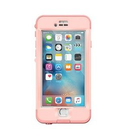 LifeProof LifeProof | iPhone 6/6s+ Pink/Pink (First Light) Nuud case | 15-00251