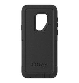 Otterbox Otterbox | Samsung Galaxy S9+ Black Pursuit Series case | 15-02819