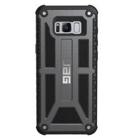 UAG UAG | Samsung Galaxy S8+ Monarch Rugged Case Dark Grey | 112-9212