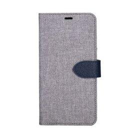 Blu Element Blu Element | Samsung Galaxy A8 (2018) | 2 in 1 Folio Case Grey/Navy - 120-0288