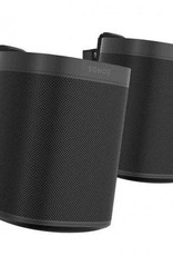 Flexson Wall Mount for Sonos 1 - Black FLXS1WM2021