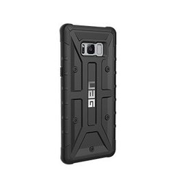 UAG UAG | Samsung Galaxy S8 Plus Black/Black Pathfinder Series case | 15-01588