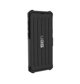 UAG UAG | Samsung Galaxy S8 Plus Black/Black Metropolis Series Folio case | 15-01593