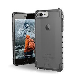 UAG UAG | iPhone 8/7/6/6s Plyo Grey/Clear | 15-02456
