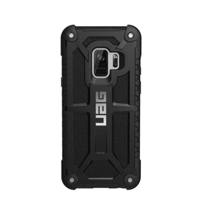 UAG UAG | Samsung Galaxy S9 Monarch Black Matte | 120-0094
