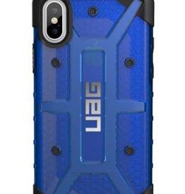 UAG UAG | iPhone X/Xs Plasma Blue/Clear | 112-9498