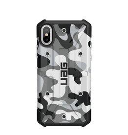 UAG UAG | iPhone X/Xs Pathfinder Rugged Case Arctic Camo (White) | 15-03047