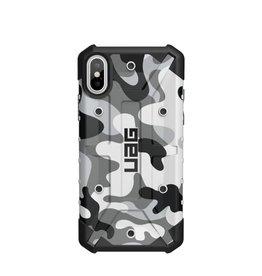 UAG UAG   iPhone X/Xs Pathfinder Rugged Case Arctic Camo (White)   15-03047