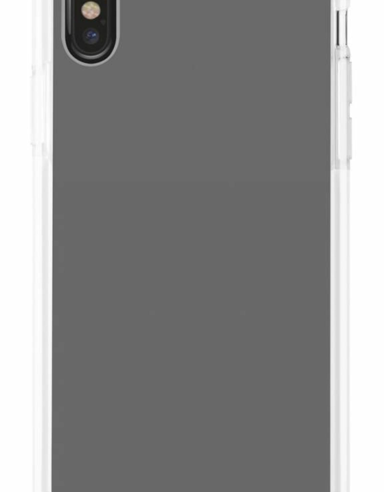 Blu Element Blu Element    iPhone X   DropZone Rugged White - 112-9551