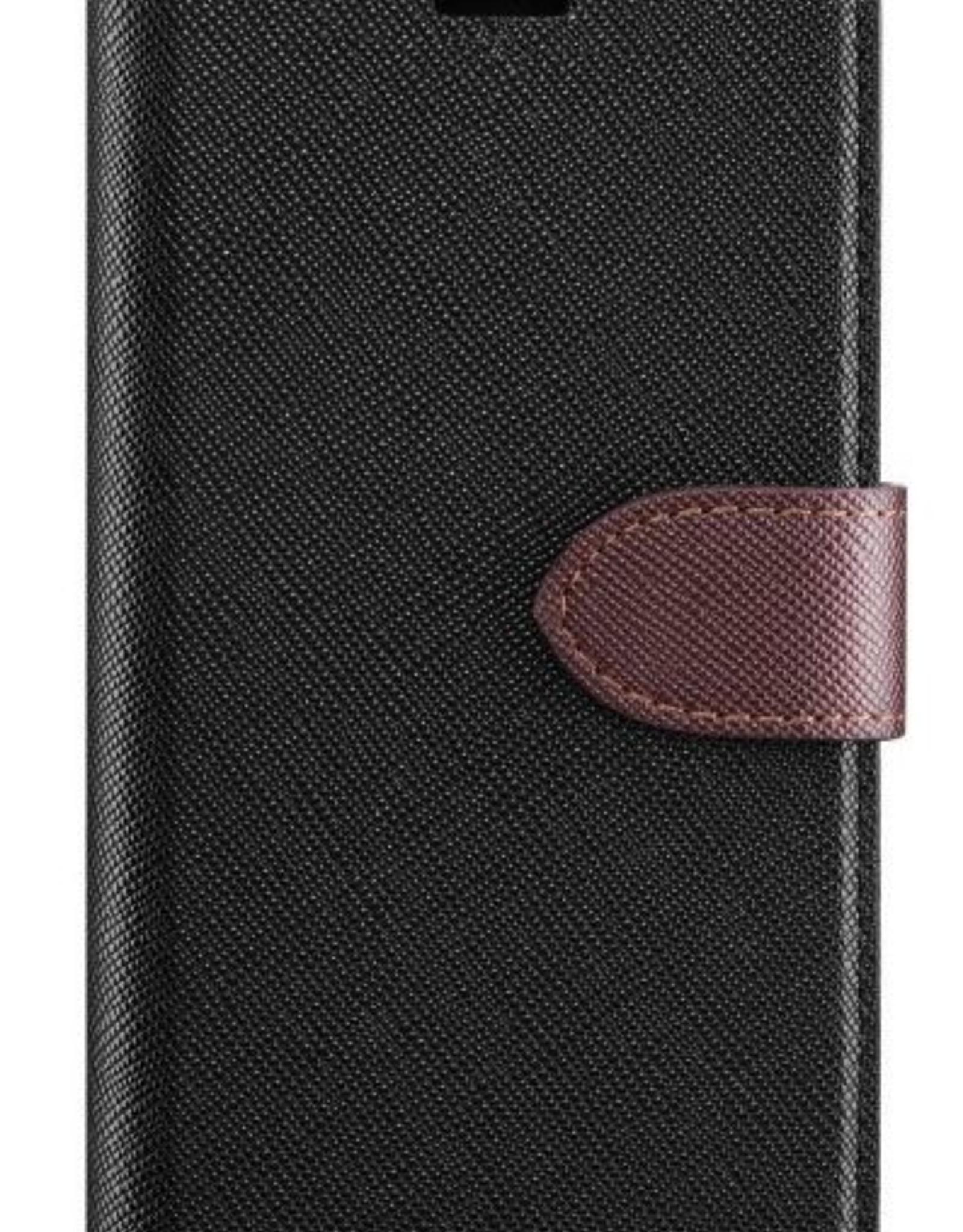 Blu Element /// Blu Element | Samsung Galaxy S8+ | 2 in 1 Folio Black/Brown - 112-9043