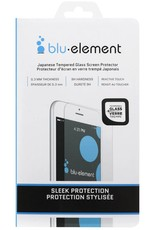 Blu Element Blu Element | iPhone 8/7/6/6s | Tempered Glass - 118-1755