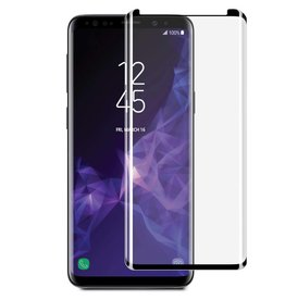 Blu Element Blu Element | Samsung Galaxy S9 | 3D Curved Glass Screen Protector ( Case Friendly ) - 118-1992
