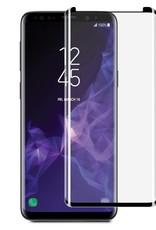 Blu Element Blu Element | Samsung Galaxy S9 | 3D Curved Glass Screen Protector ( Case Friendly ) - 118-1993