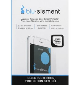 Blu Element Blu Element   iPhone X / Xs   Tempered Glass Screen Protector- 118-1868
