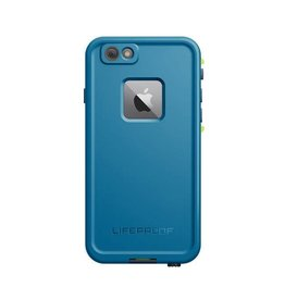 LifeProof LifeProof - Fre iPhone 6/6S Blue 112-7801