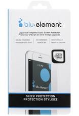 Blu Element Blu Element | iPhone 5/5s/SE | Tempered Glass Sleek Protection - 118-1729