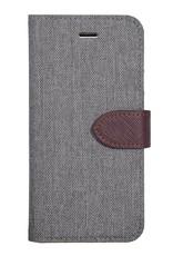 Blu Element Blu Element | iPhone 8/7/6/6s | 2 in 1 Folio Beige/Brown - 112-9990