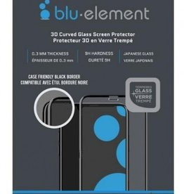 Blu Element /// Blu Element | Google Pixel 2 XL | 3D Curved Glass Screen Protector - 118-1893