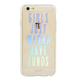 Sonix Sonix | iPhone 6/6s Clear Coat Funds Case | SX-252-2240-093