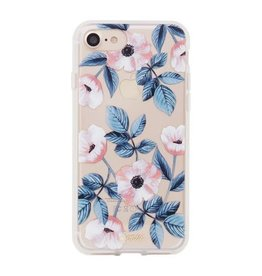 Sonix Sonix | iPhone 8/7/6/6s | Clear Coat Vintage Floral Case - SX-270-0033-0021