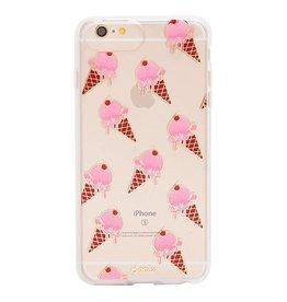 Sonix | iPhone 8/7/6/6s+ | Clear Coat Ice Cream Case - SX-280-0113-0111
