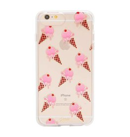 Sonix Sonix | iPhone 8/7/6/6s+ | Clear Coat Ice Cream Case - SX-280-0113-0111