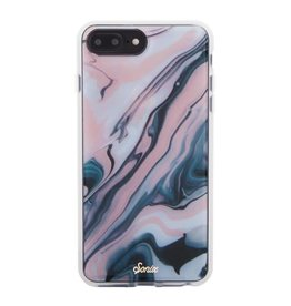 Sonix | Wireless Clear Coat for iPhone 8/7/6s/6 Plus - Blush Quartz - SX-282-0148-0011