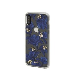 Sonix Sonix | iPhone X/Xs Fashion Clear Coat - Bluebell | SX-276-0130-0111