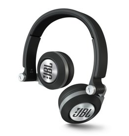JBL JBL | Synchros E-30 On-Ear Wireless Headphones | Black | E30BLK