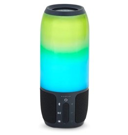 JBL JBL | Pulse 3 Portable Bluetooth Speaker | Colour Changing |JBLPULSE3BLKAM