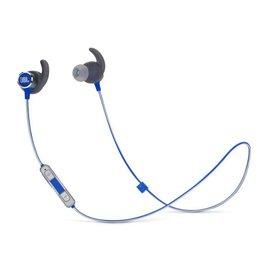 JBL JBL   Reflect Mini 2 BT In-Ear Wireless Headphone ( 3-Button Mic/Remote )  Blue  JBLREFMINI2BLU