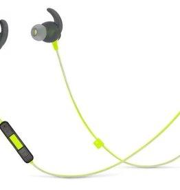 JBL JBL | Reflect Mini 2 BT In-Ear Wireless Headphone ( 3-Button Mic/Remote )| Green| JBLREFMINI2GRN