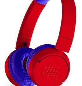 JBL JBL | JR300 Kids Wired Headphones | Red | JBLJR300RED