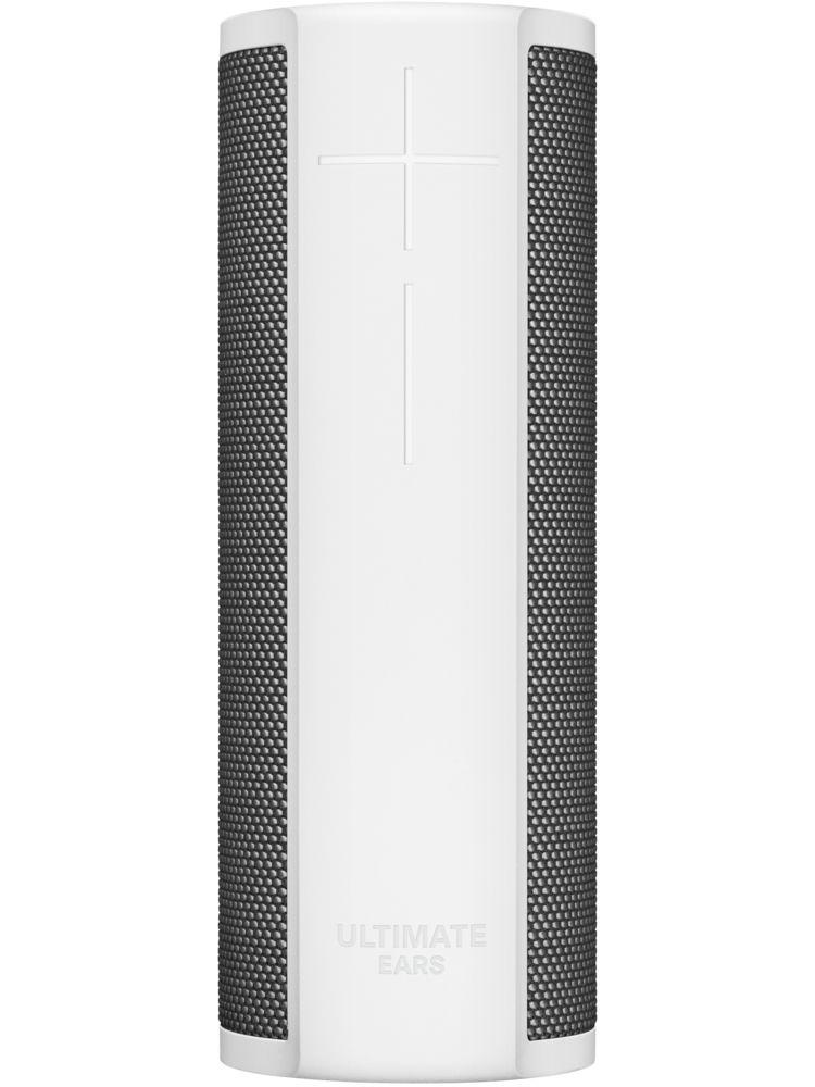 Ulimate Ears (UE) Ultimate Ears   Blast Bluetooth With Amazon Alexa Speaker   Blizzard   984000958