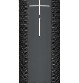 Ulimate Ears (UE) Ultimate Ears | Megablast Bluetooth With Amazon Alexa Speaker | Graphite (Black) | 984000911