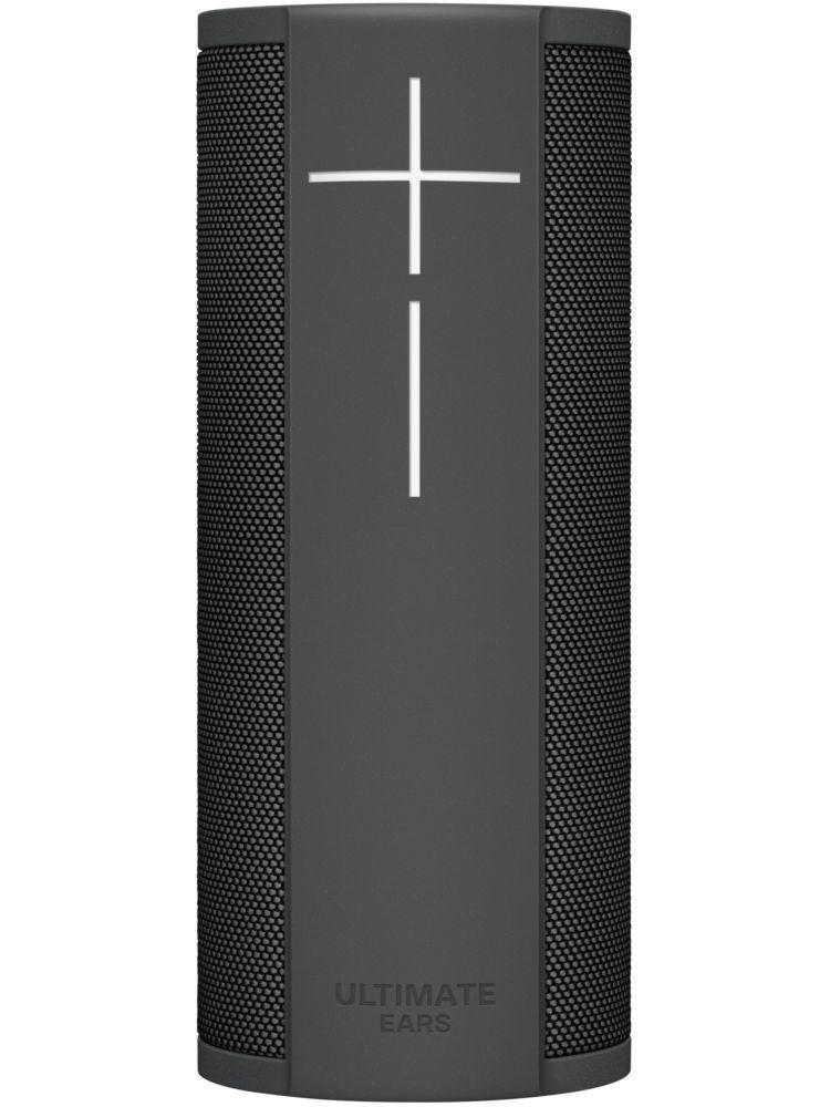 Ulimate Ears (UE) Ultimate Ears   Megablast Bluetooth With Amazon Alexa Speaker   Graphite (Black)   984000911