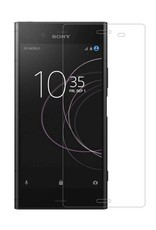 Caseco Caseco | Sony Xperia XZ1 Screen Patrol Tempered Glass | WXCC-SP-XPXZ1